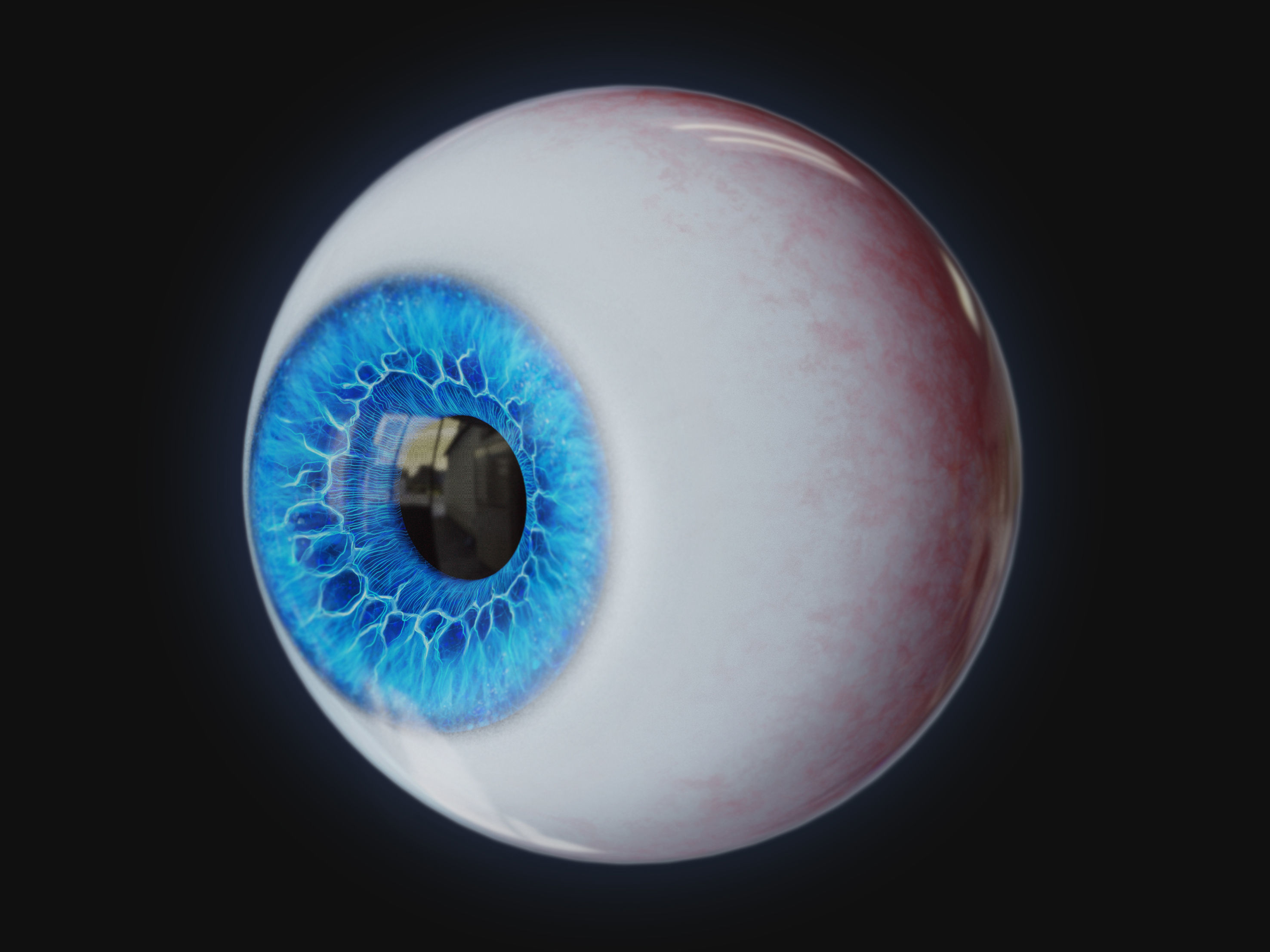 Rigged Eye 6 colors