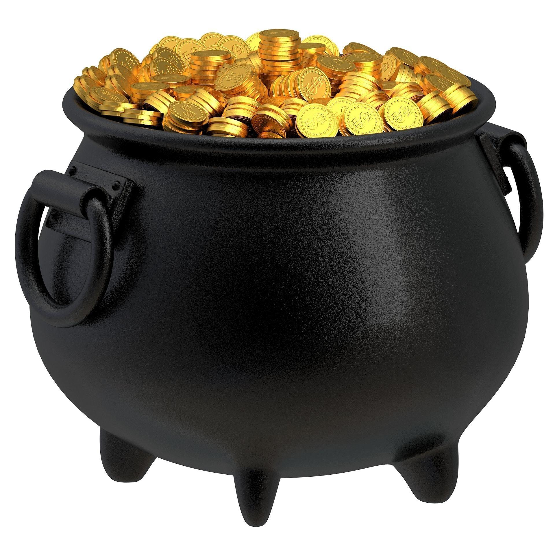 Pot of Gold 02