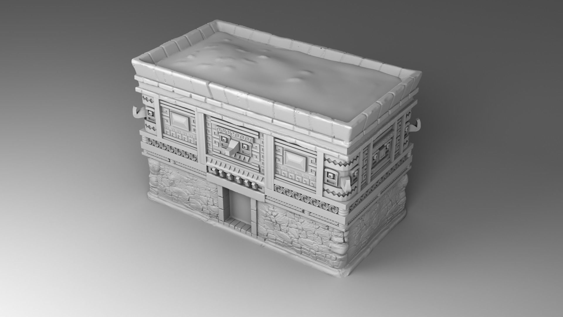 Temple of Maya