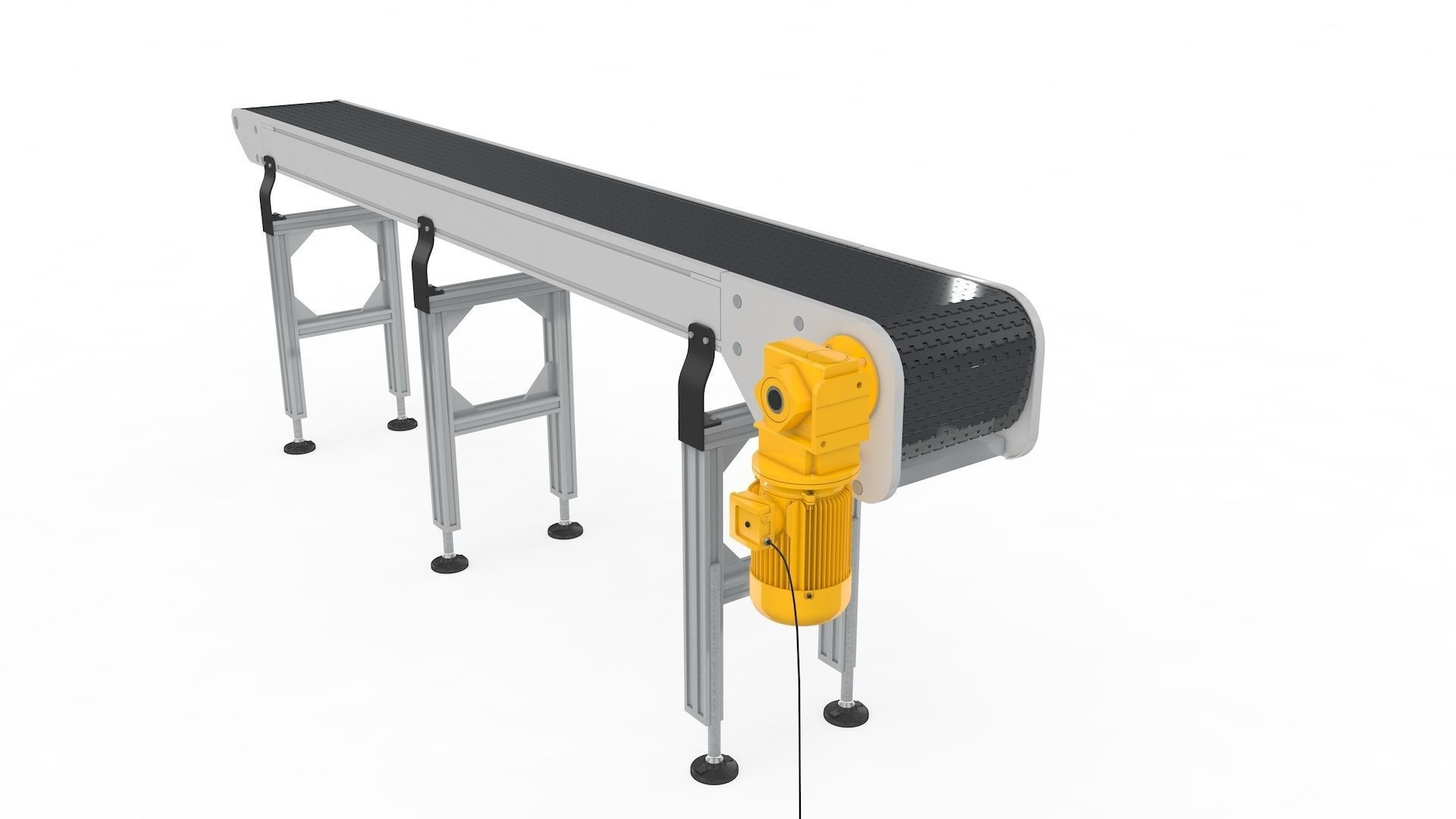 Conveyor Belt for Factory