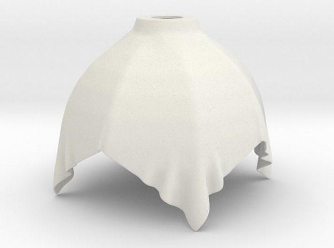 Cloth Lamp 3