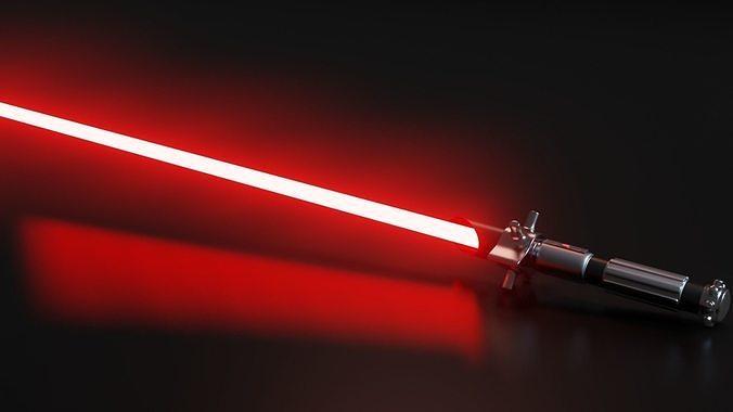 Light Saber - Sith