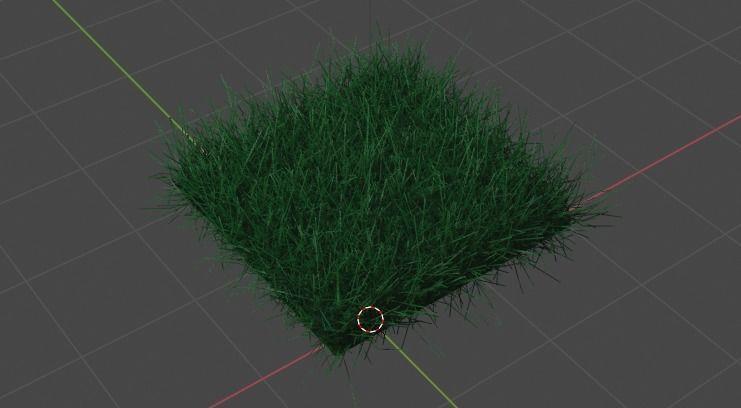 Free grass