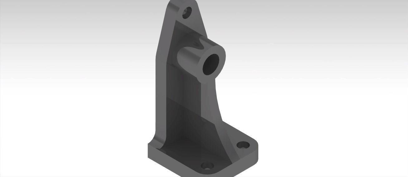 Bracket Mechanical part