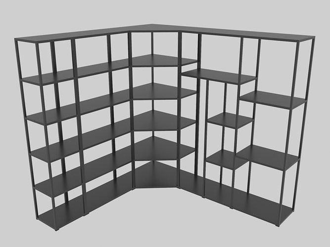 Office Bookcases Collection