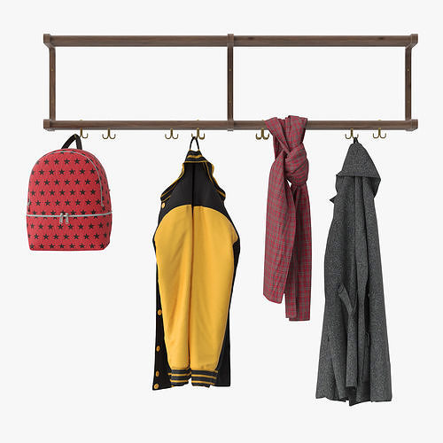 Nordal MAU shelf