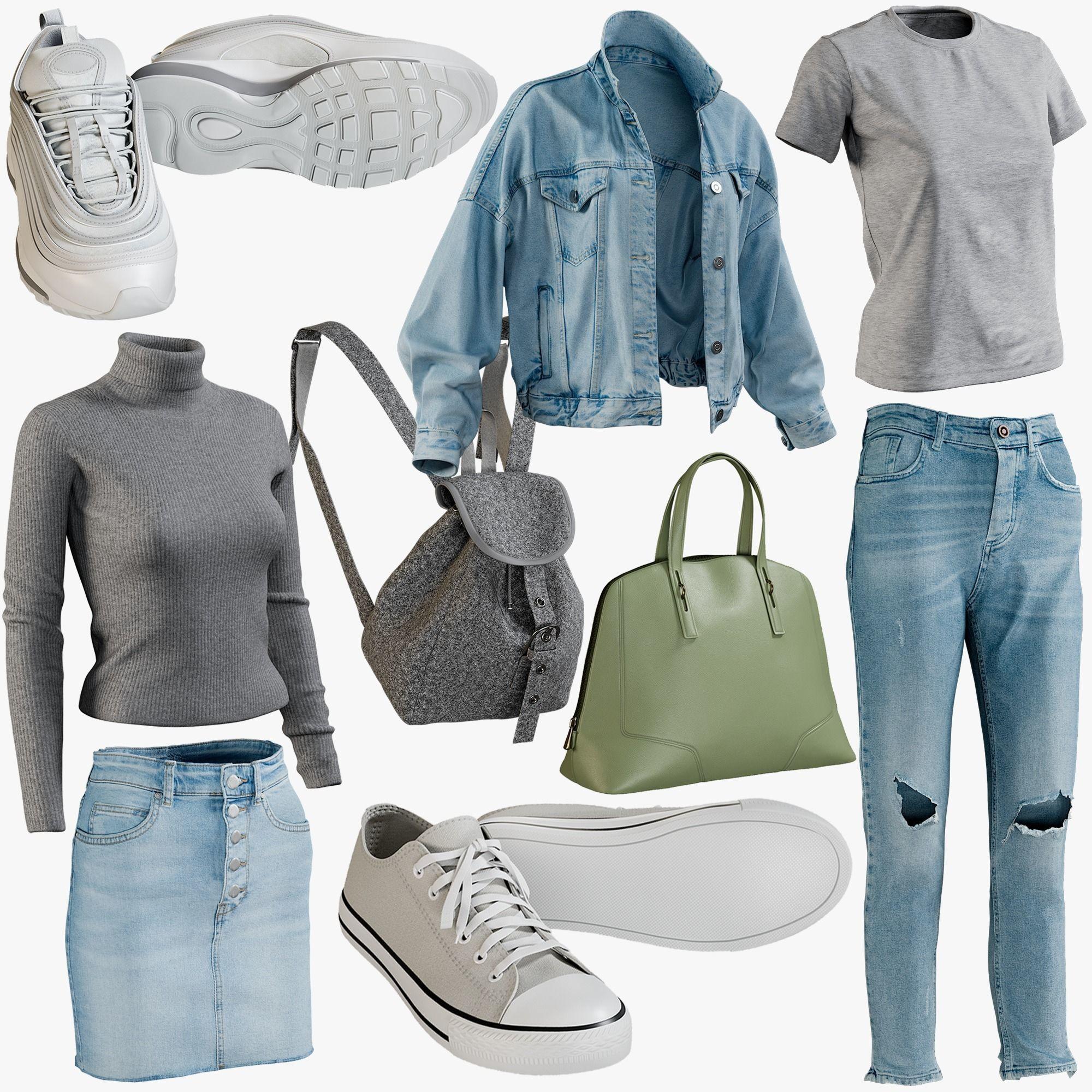 Clothing Mix 13