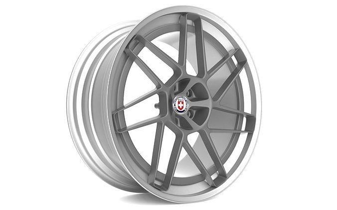HRE RS309 Wheel