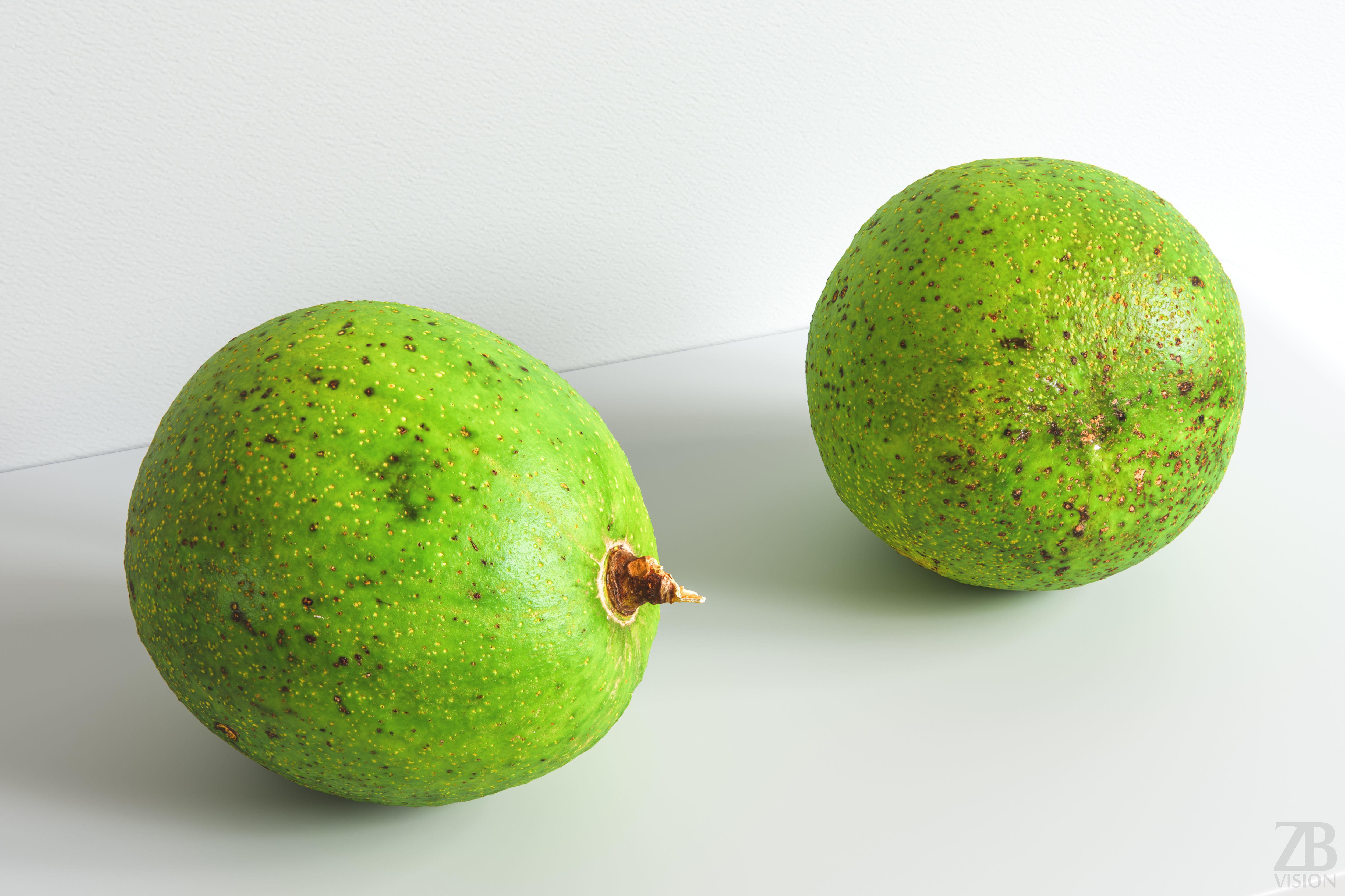Avocado 002