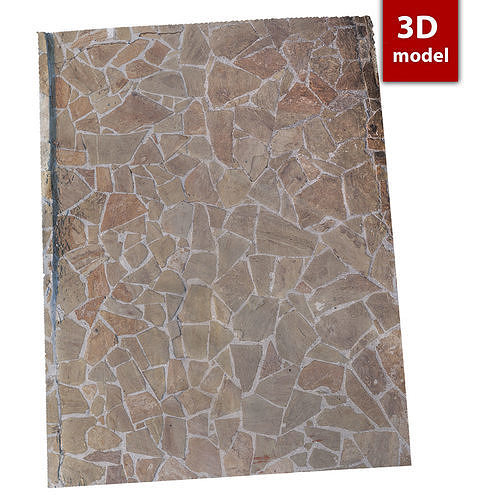 311 Paving stones