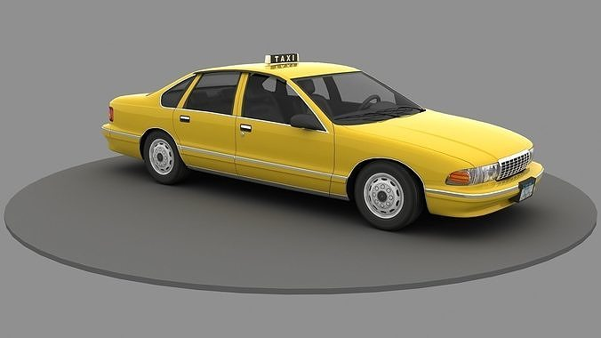 New York Yellow Taxi