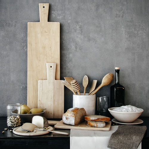 decoration for kitchen table 3d model max obj 3ds fbx mtl 1