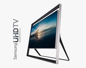 Samsung S9 Series UHD TV 3D