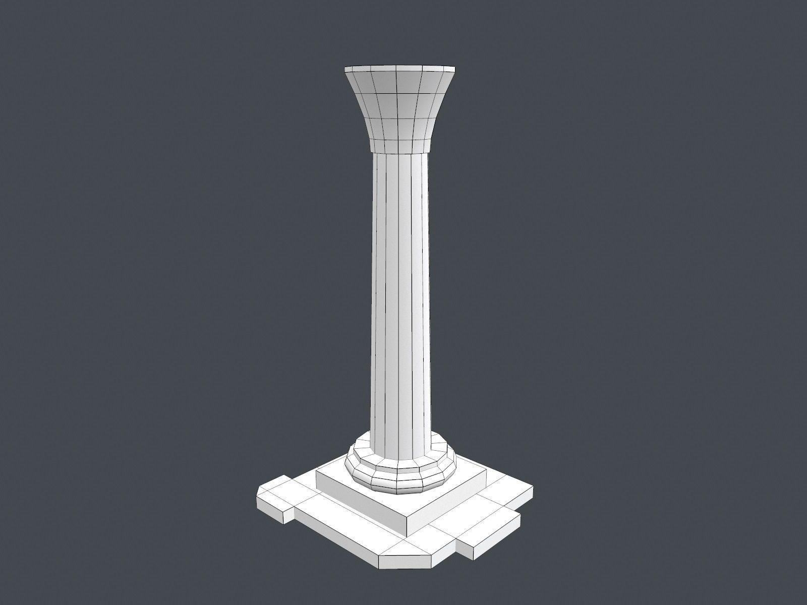Egyptian Pillar Photos – Fondos de Pantalla