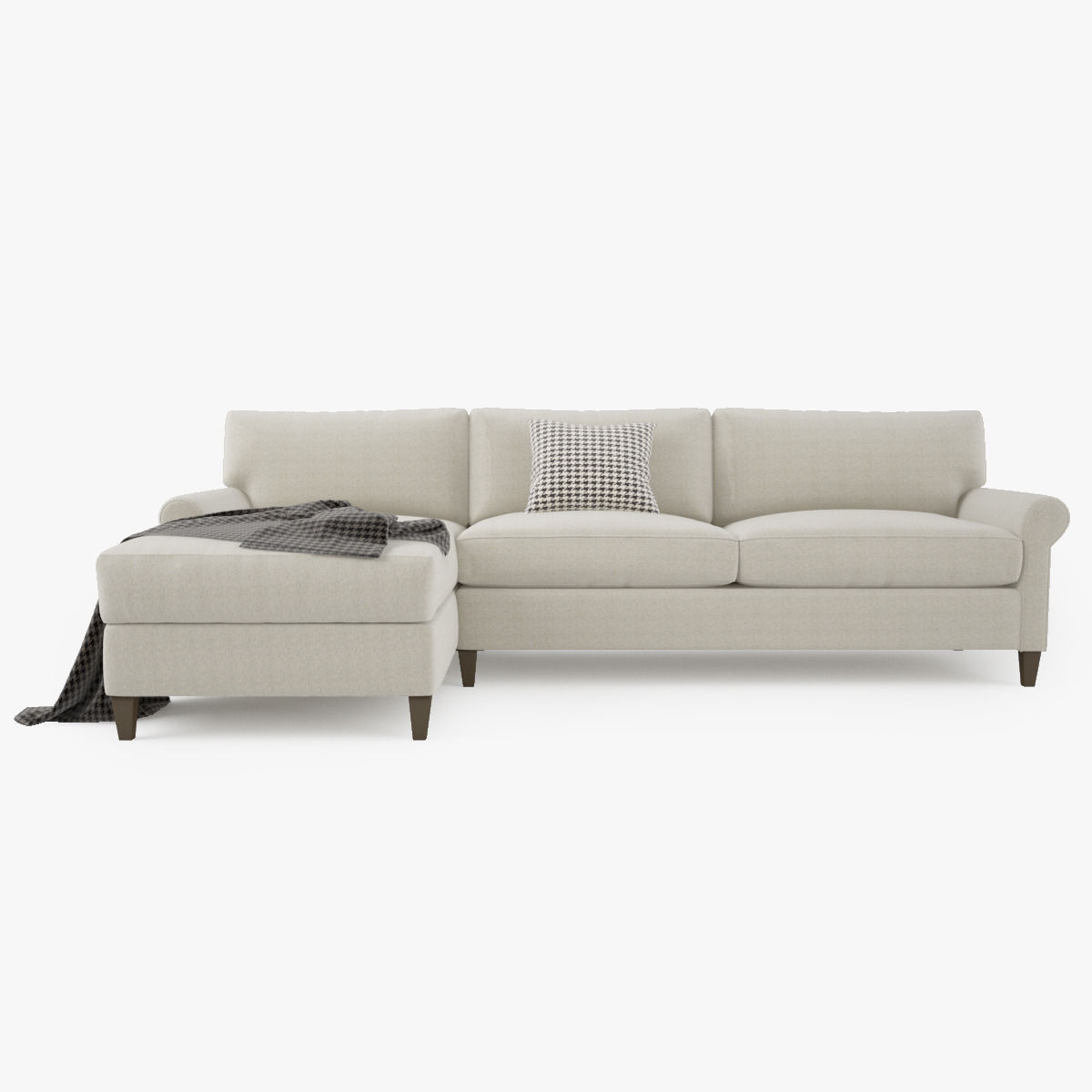 2 piece sectional sofa uno 2piece sectional sofa uno for Uno 2 piece sectional sofa