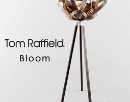 Tom Raffield BLOOM 3D model