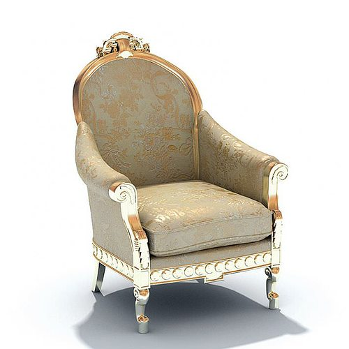 Classic Fancy Chinese Furniture 3D model. Classic Fancy Chinese Furniture 3D Model MAX   CGTrader com
