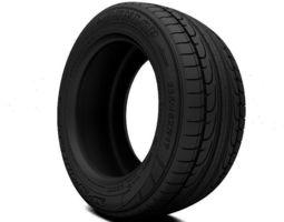 Tire Dunlop SP Sport Maxx 3D Model