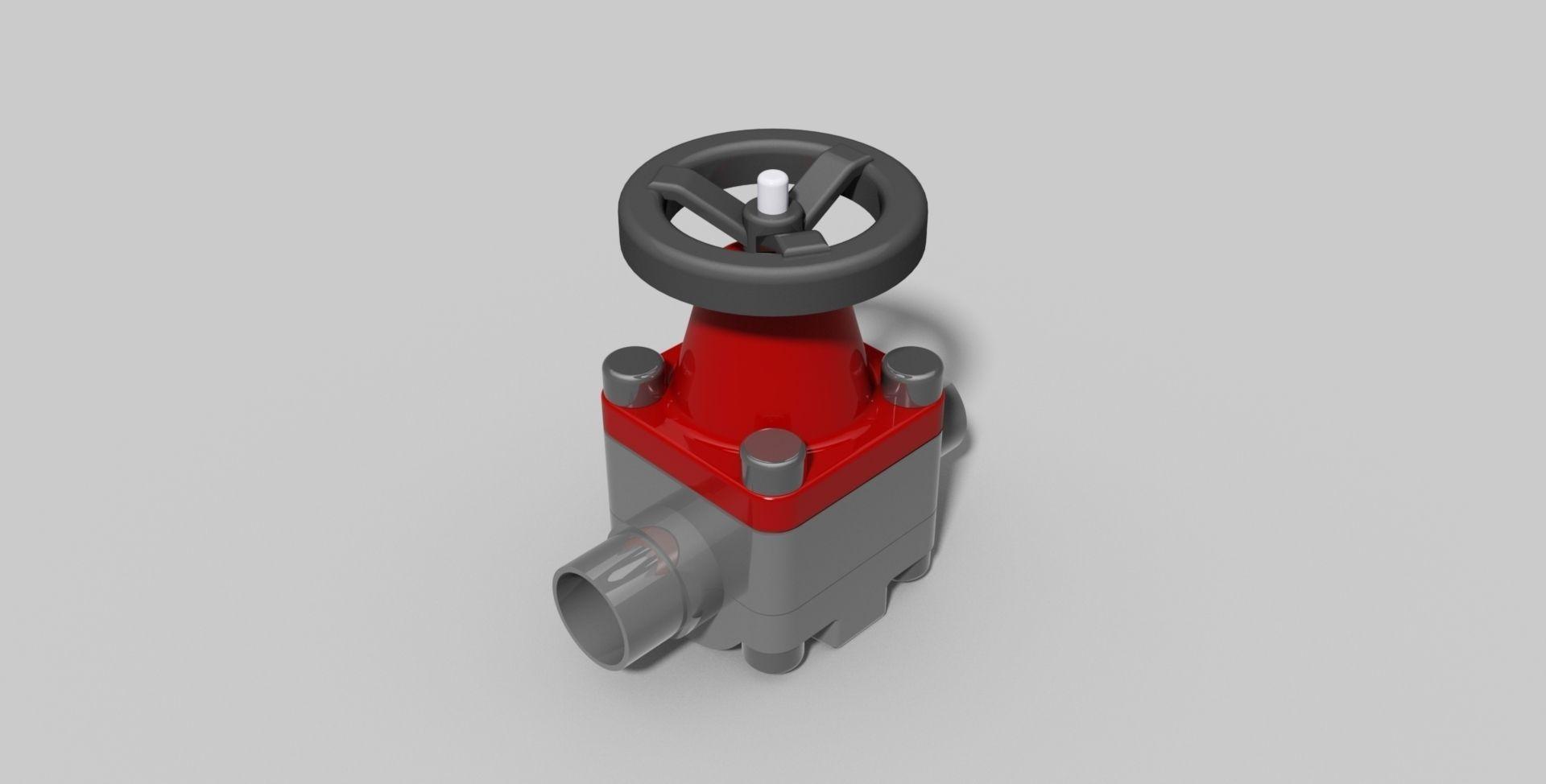 50mm pvc diaphragm valve sc spigots autodesk inventor free 3d 50mm pvc diaphragm valve sc spigots autodesk inventor 3d model ipt 2 ccuart Images