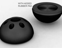 3d print model domopen