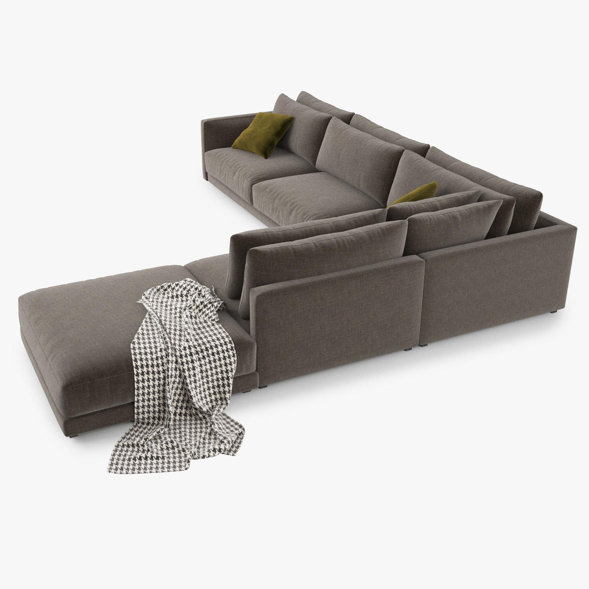 bristol sofa poliform preis. Black Bedroom Furniture Sets. Home Design Ideas