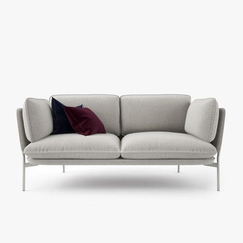 ... And Tradition Cloud Sofa Collection 3d Model Max Obj Fbx Mtl 18 ...