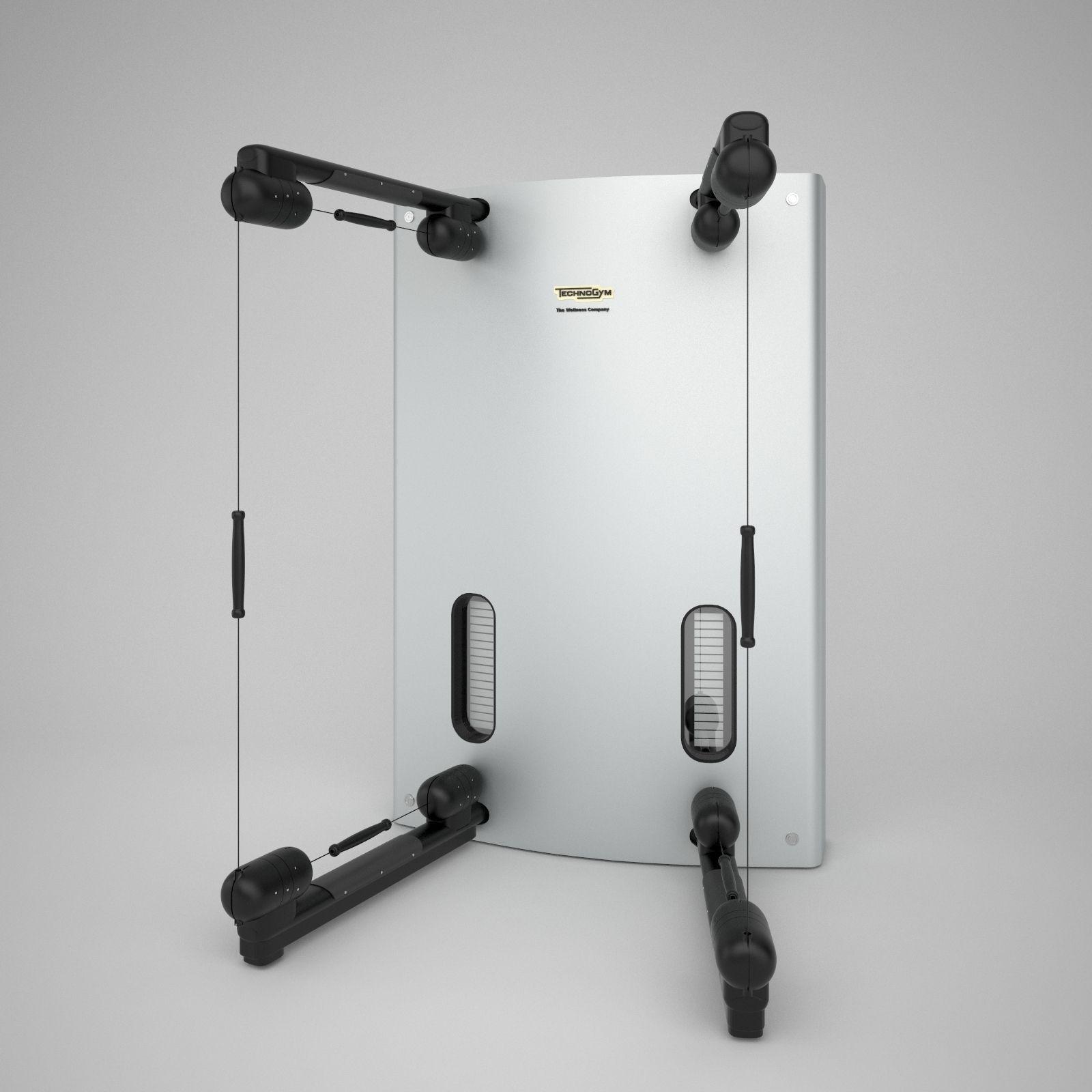 Technogym Kinesis One Fitness Machine