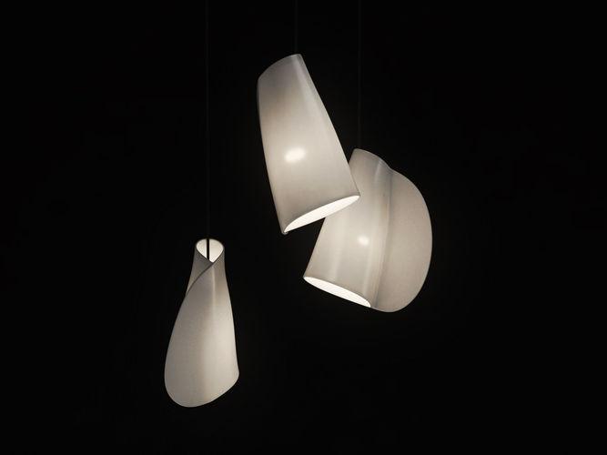 Porcelain pendant lights bocci 3d model cgtrader porcelain pendant lights bocci 3d model obj 3ds c4d 2 aloadofball Image collections