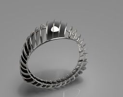 3d the ring