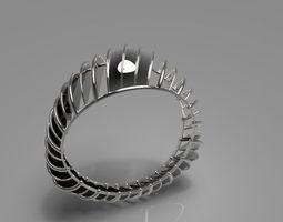 The Ring 3D model