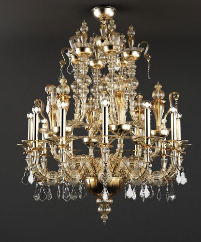 Awesome Barovier And Toso Riyadh 5349 12 3D Model