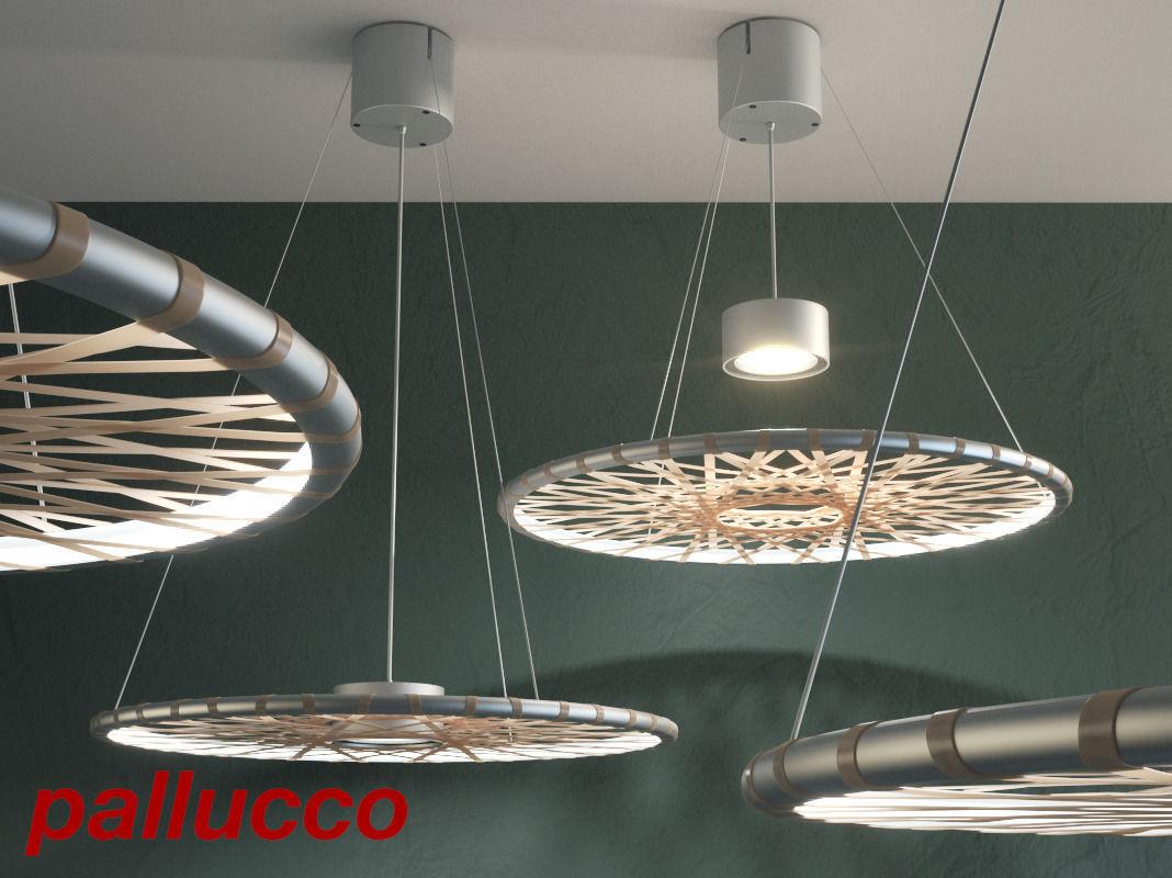 pallucco lighting. Tape 800 Lamp By Pallucco 3d Model Max Obj Mtl Fbx Unitypackage Prefab 1 Lighting