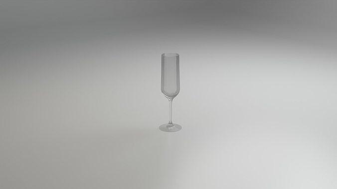 Champagner Flute