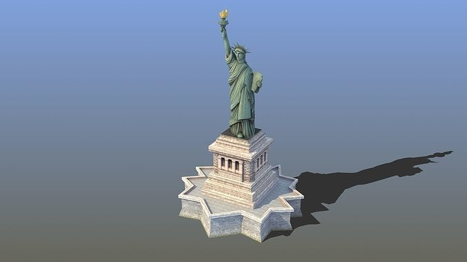 Statue of Liberty VR