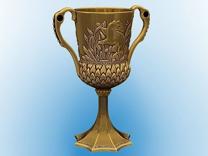 Lord Voldemort stl cup
