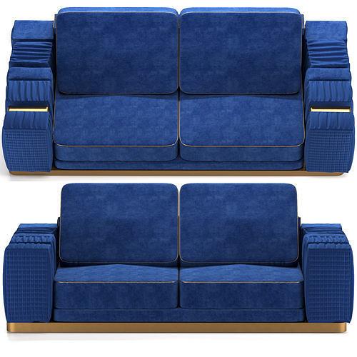 charisma sofa giorgio callection