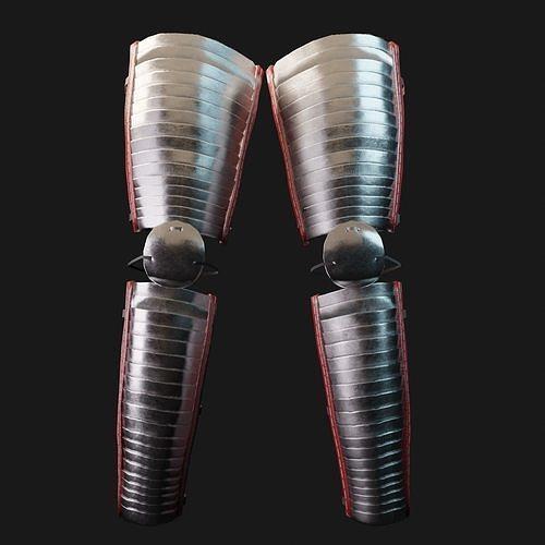 Leg Manica