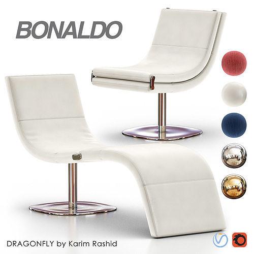 DRAGONFLY from BONALDO