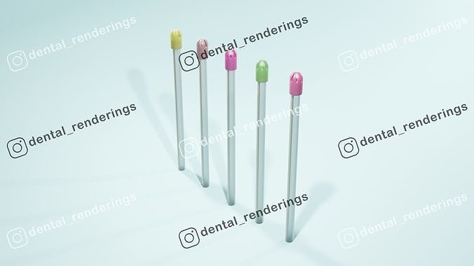 Saliva Ejector Suction Tips
