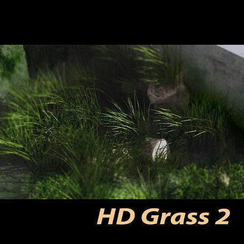 HD Grass