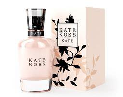 3D model Women Perfume Kate Koss