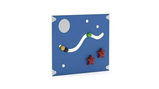 Lappset Sea Play Panel