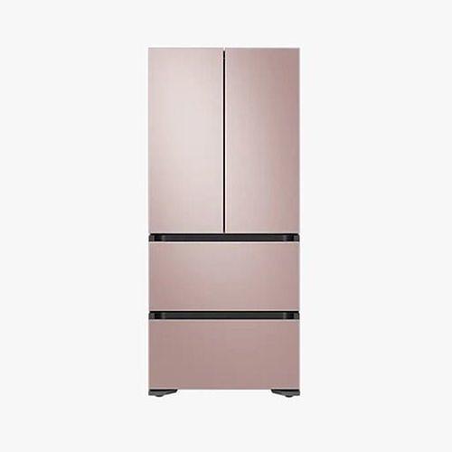 Bespoke RF85T9111AP Grade 1 Double Door Refrigerator Metal