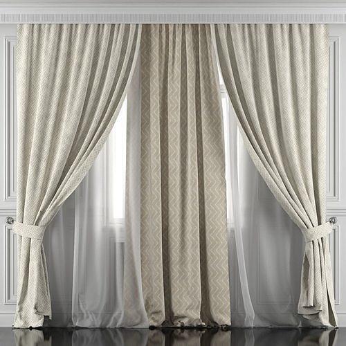 Curtain Set 415