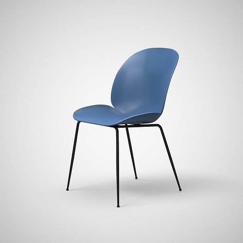 Kempton Dining Chair blue