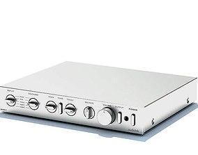 3D Multimedia Audio System