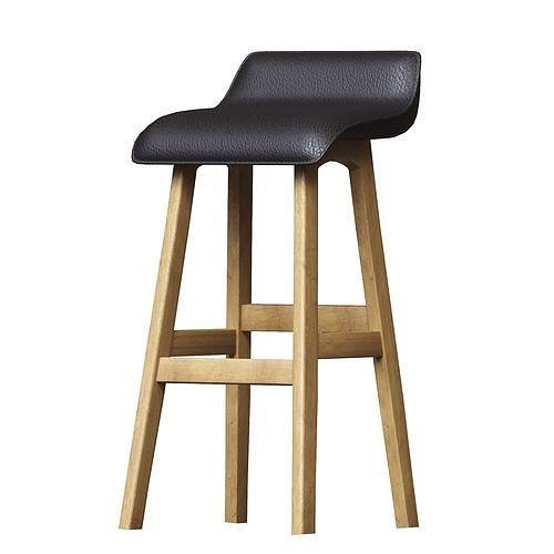Buch Bar stool