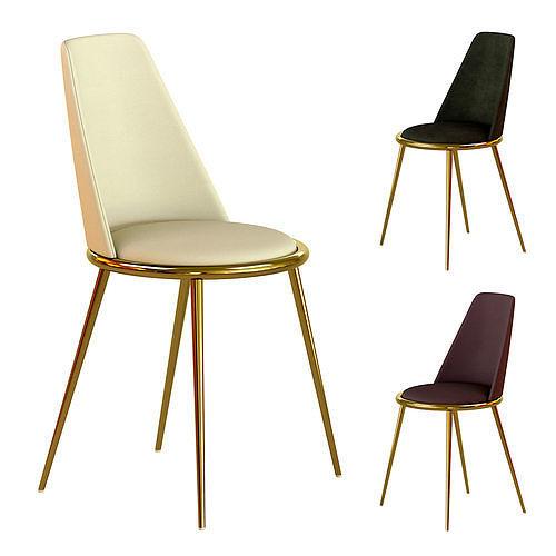 AURORA  Chair By Cantori