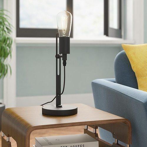 Madson 40cm Table Lamp - 2 colour