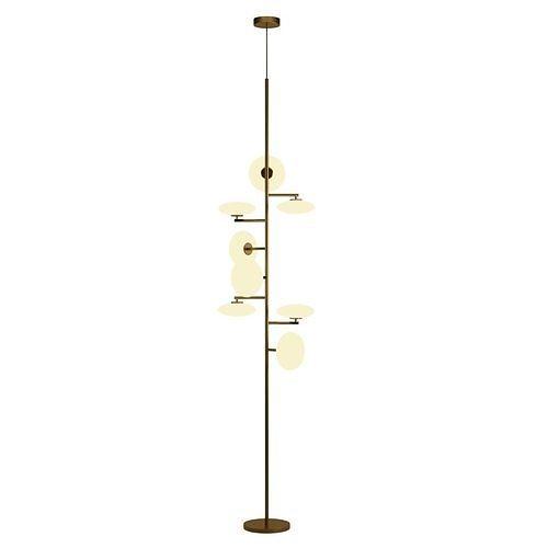 Seris Floor Lamp  by Loft-Concept